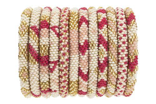 The Original Roll-On® Bracelet - Flamingo