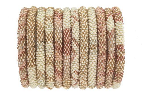 The Original Roll-On® Bracelet - Rosé All Day
