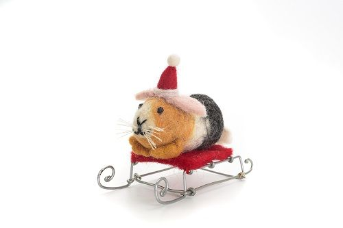 Christmas Critters