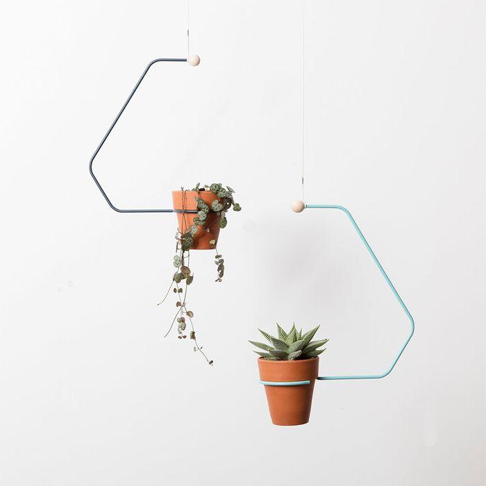 Balance Plant Pot