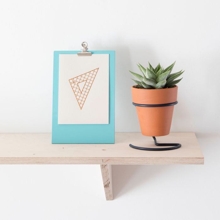 Clipboard Frame