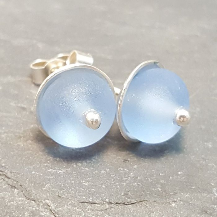 Harmony Collection - Lucy Stud Earrings