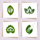 Leaf Moments Collection