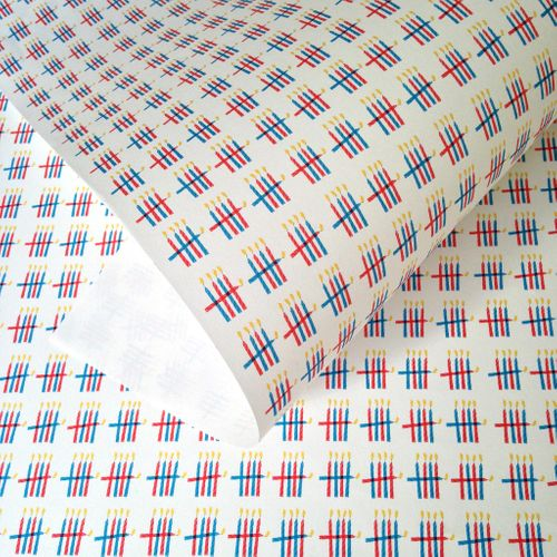 Mix 'n Match Wrapping papers