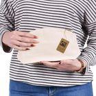 Premium Fairtrade & Organic Makeup Bag