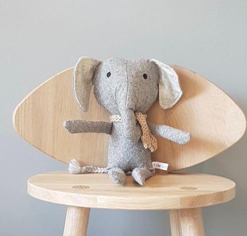 Barnaby Elephant