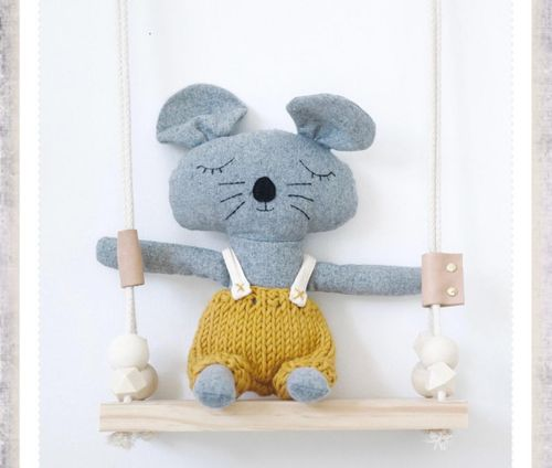 Charlie Mouse