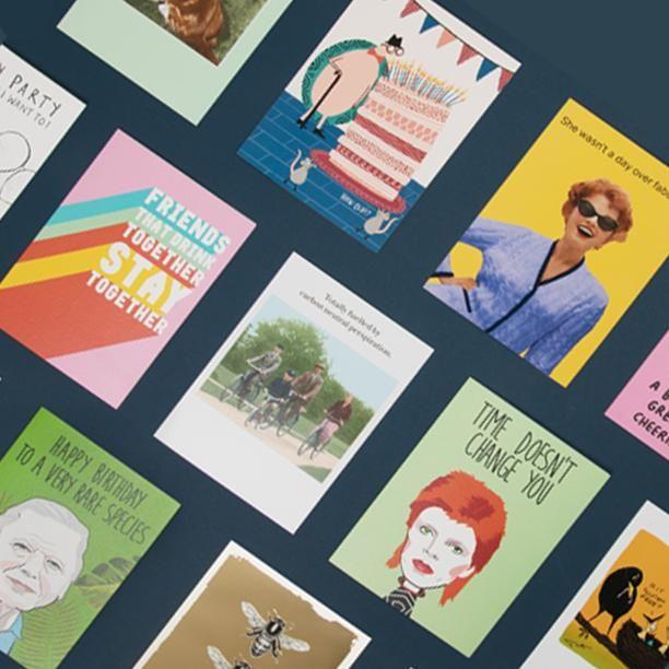 Cath Tate Cards
