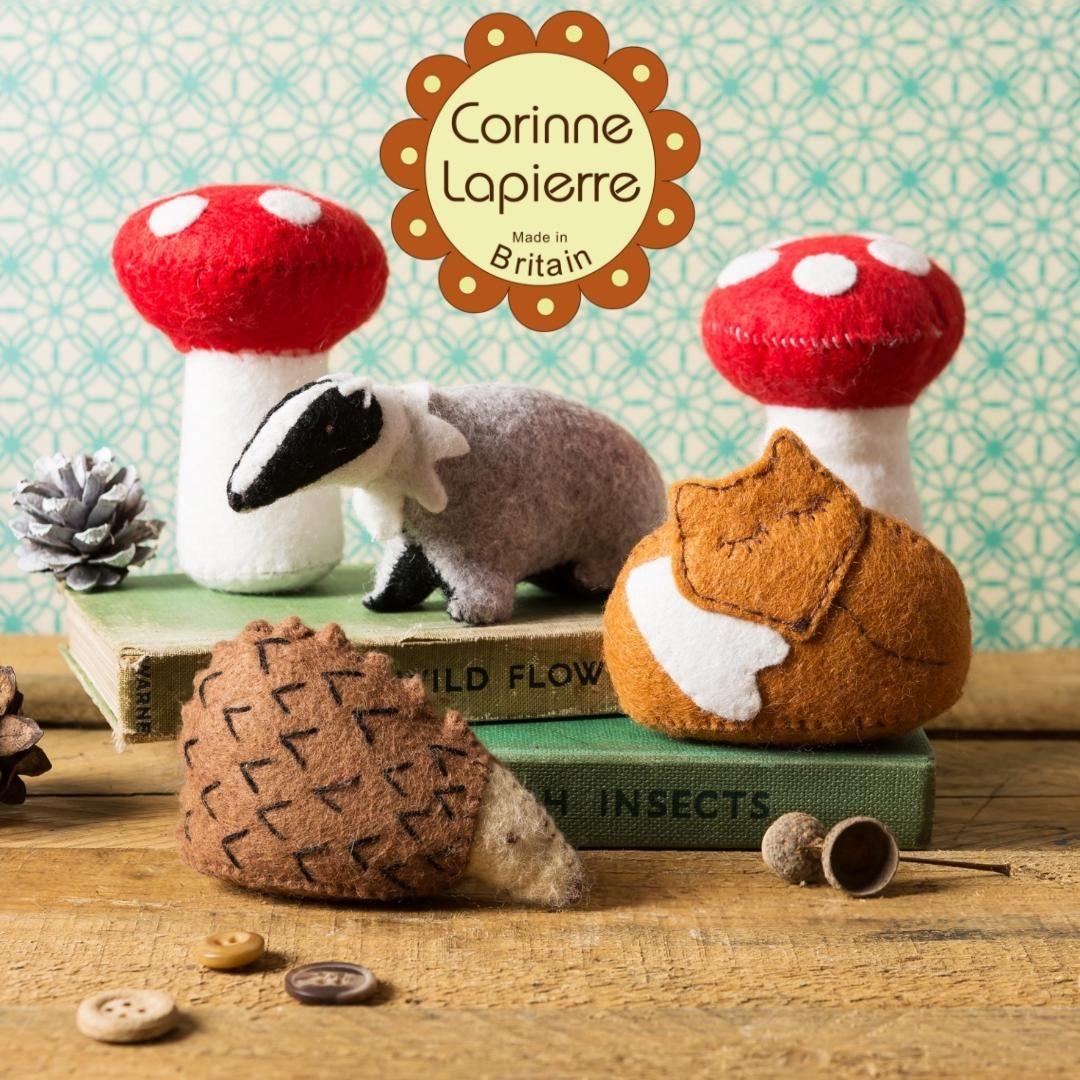 Corinne Lapierre Limited