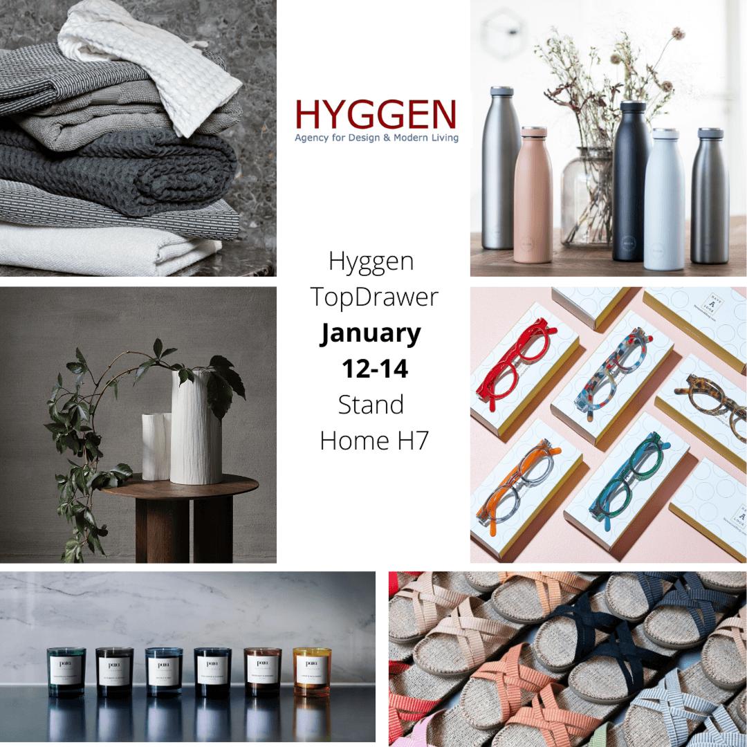 Hyggen - Agency for Design