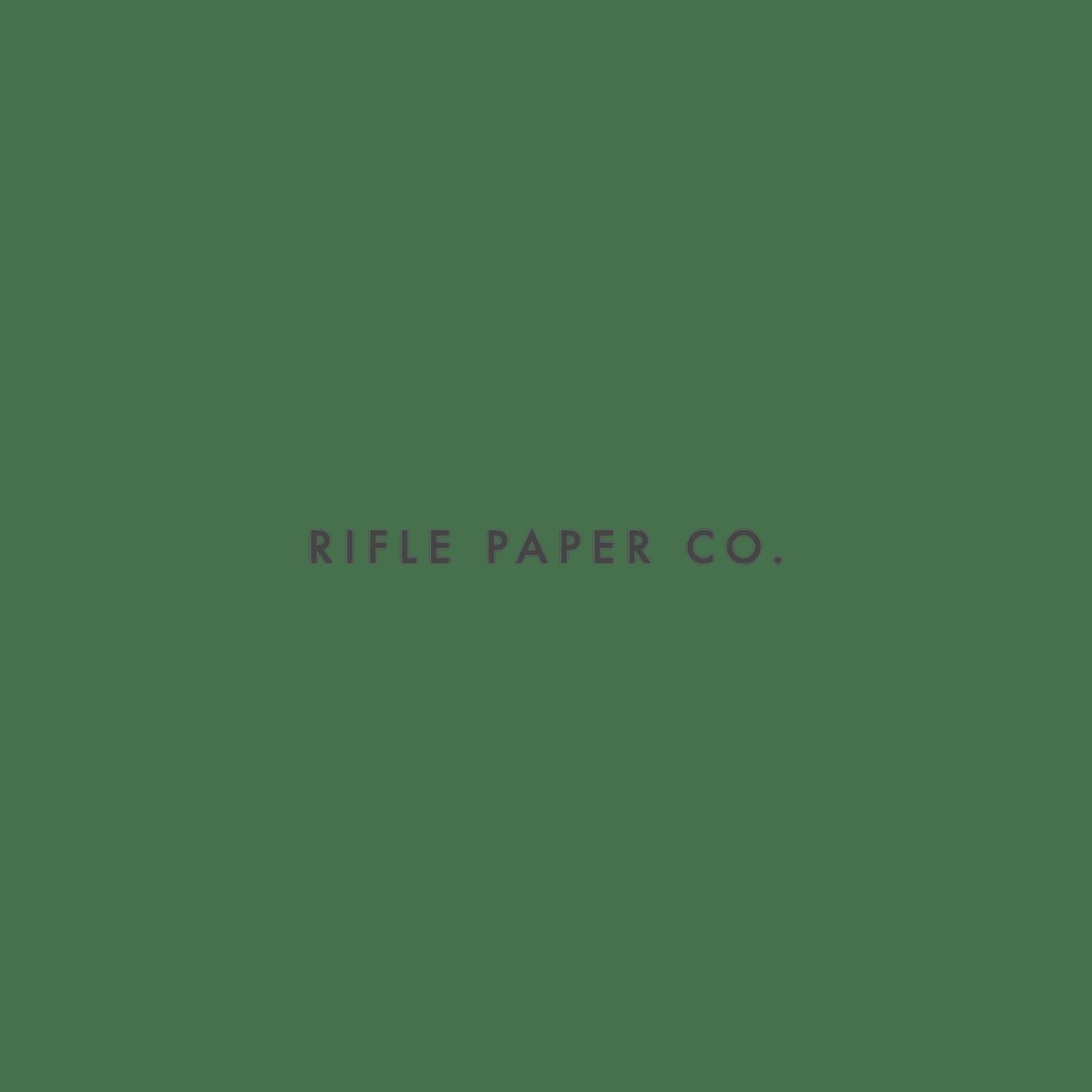 Rifle Paper co UK