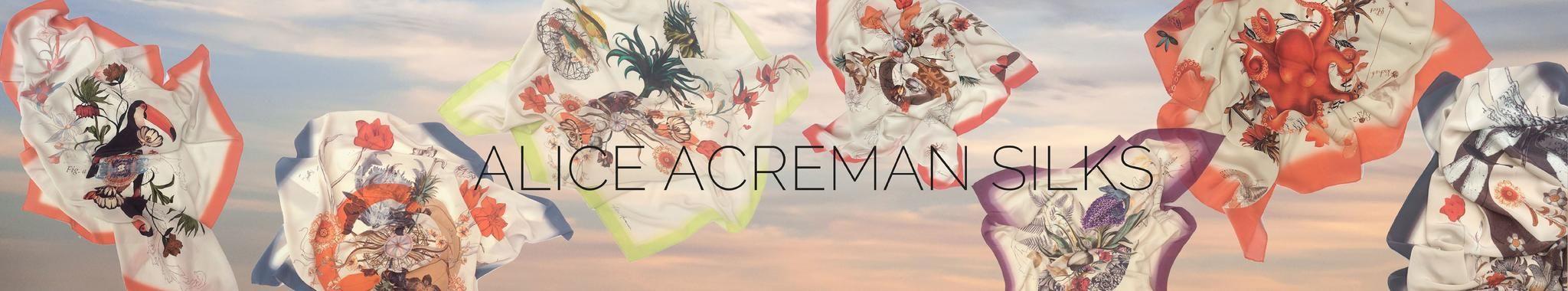 Alice Acreman Silks