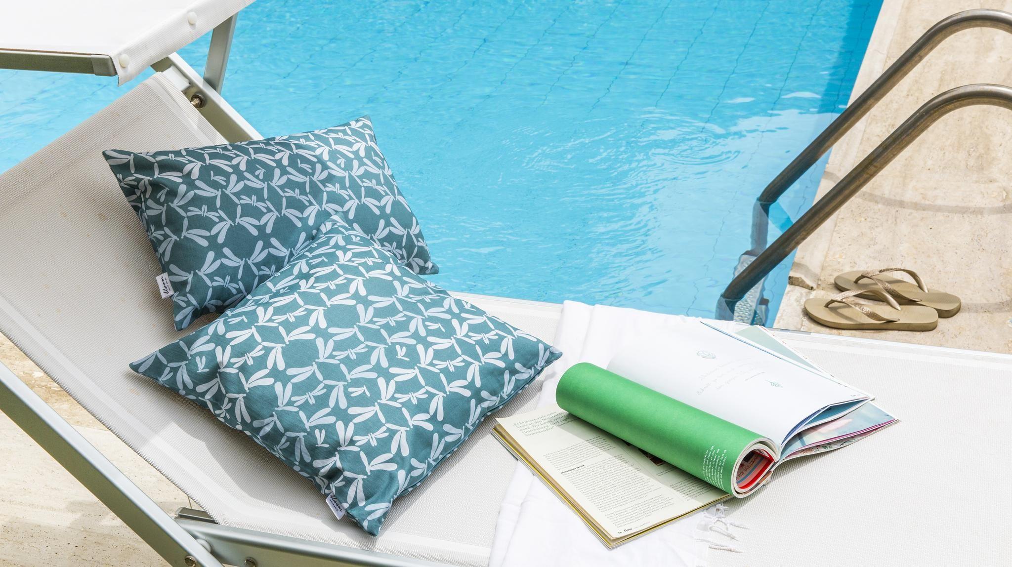 Bloom Textile Design
