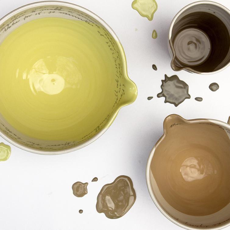 Alice Funge Ceramics