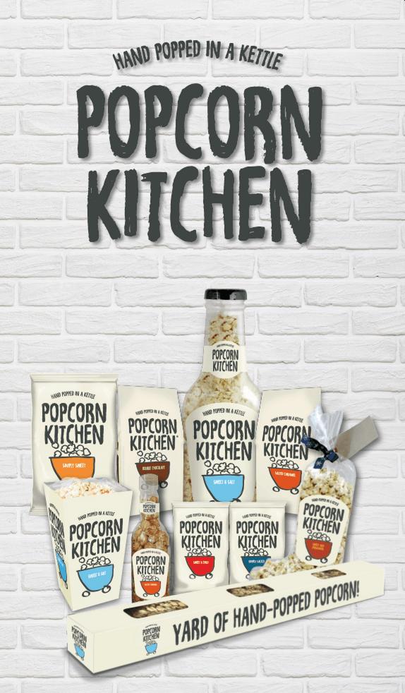 Popcorn Kitchen Ltd
