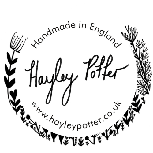 Hayley Potter