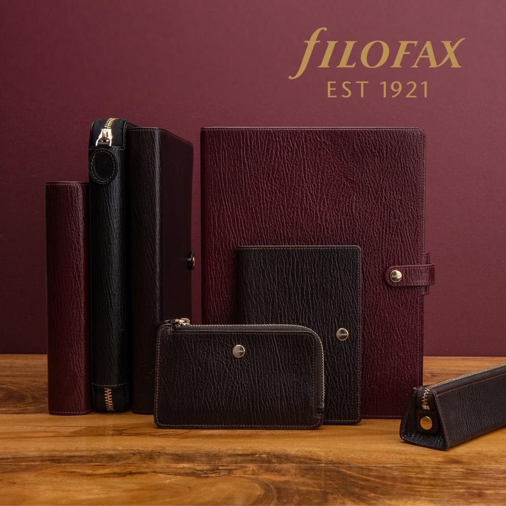 Filofax / Letts of London