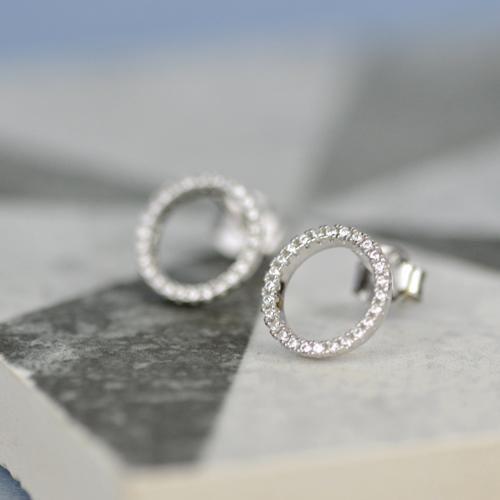 Spoke 925 Jewellery