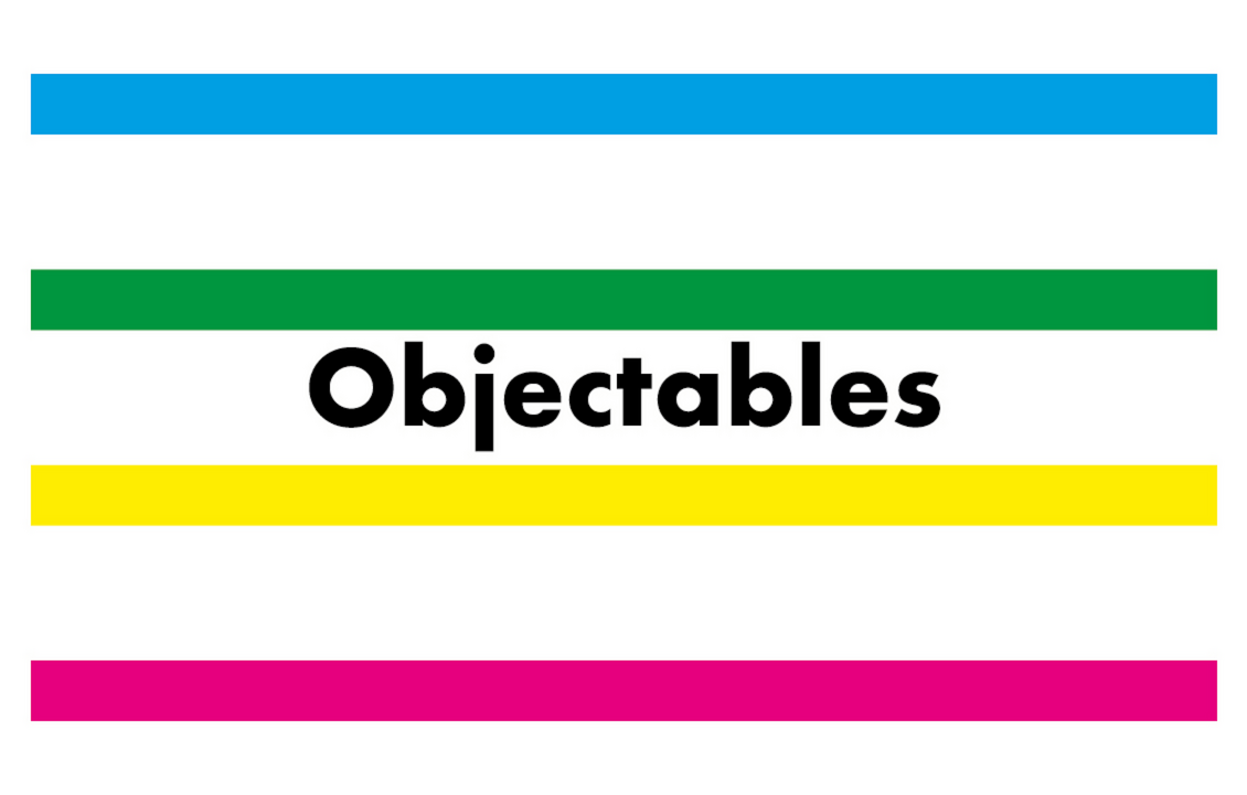 Objectables