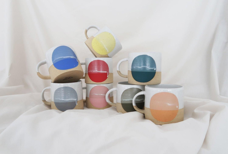 Paige Mitchell Ceramics