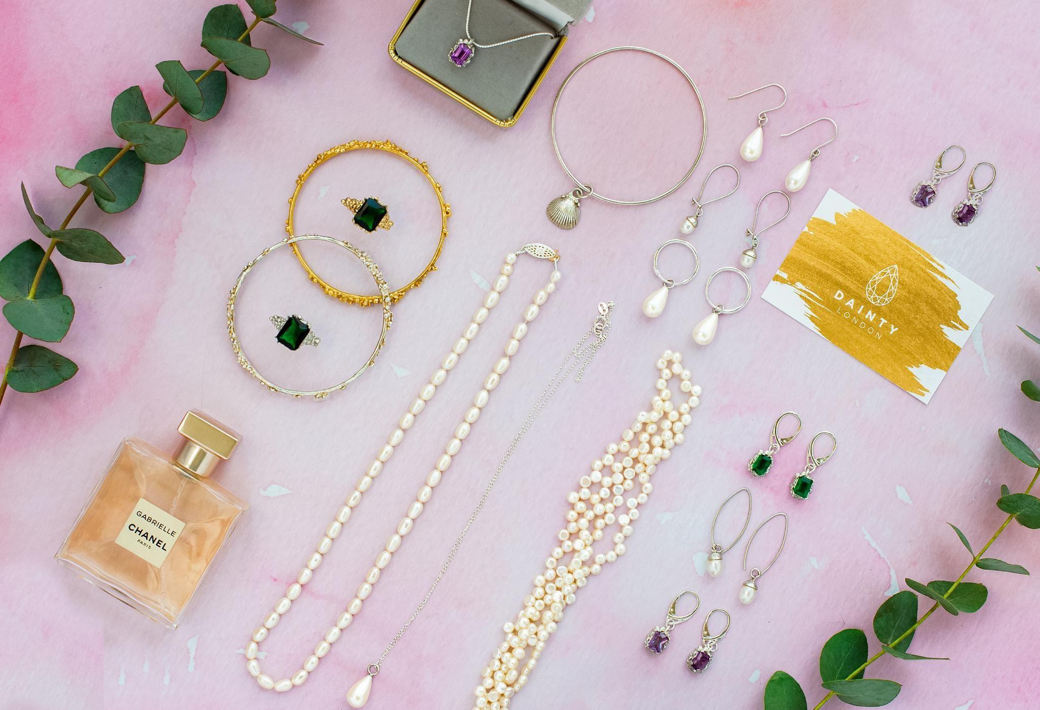 Dainty London Jewellery