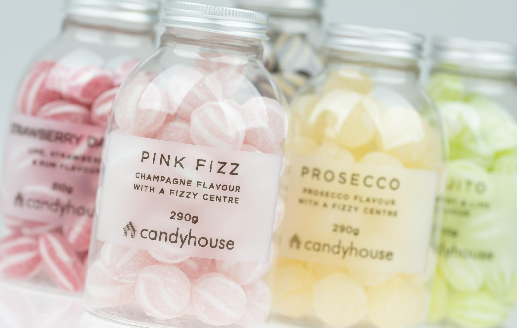 Candyhouse Ltd