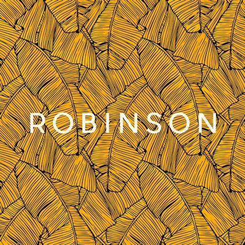 Robinson Agency