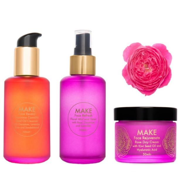MAKE Skincare