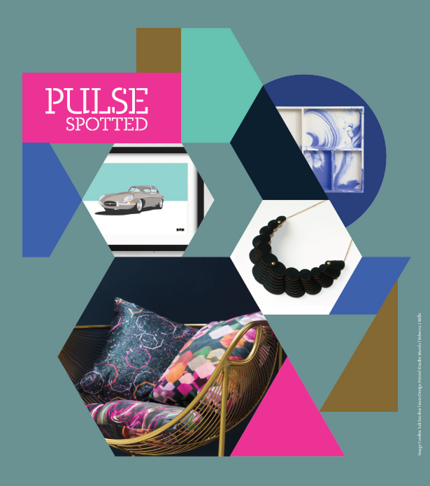 Top Drawer welcoming the next wave of design talent with co-location of PULSE - Call for exhibitor entries now open