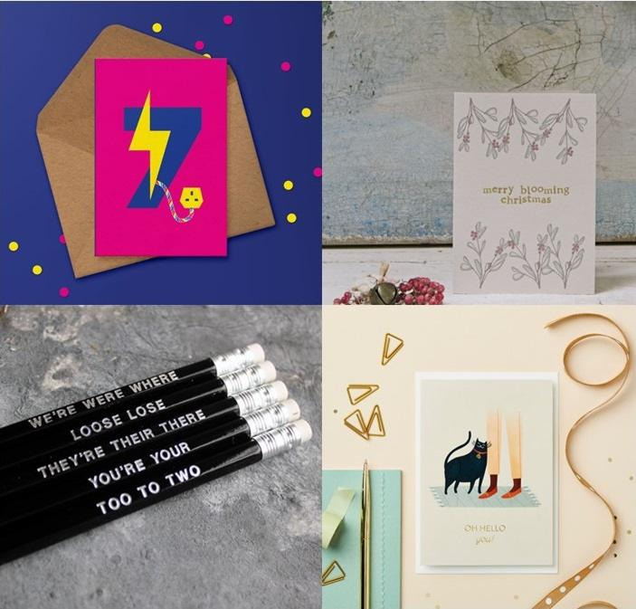 Unveiling the very best in greetings and stationery as the A/W19 PaperAwards winners are announced