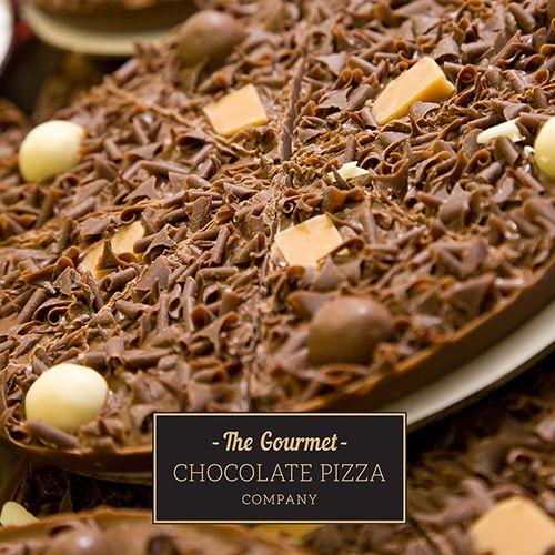 The Gourmet Chocolate Pizza Co Ltd