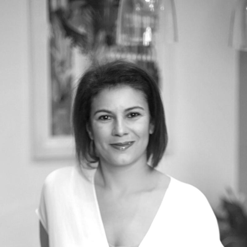 Fiona Mostyn