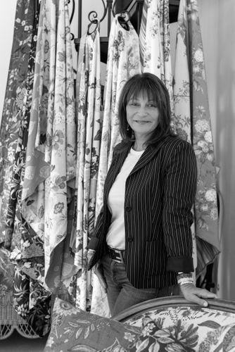 Sharon Crowson