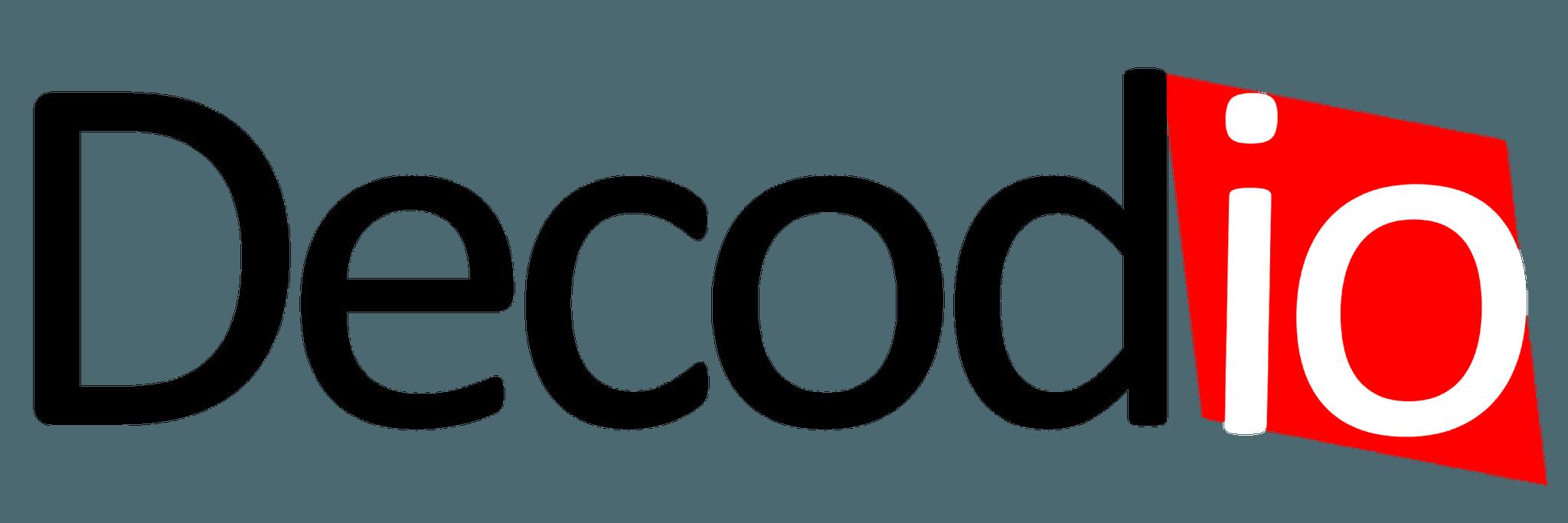 Decodio AG