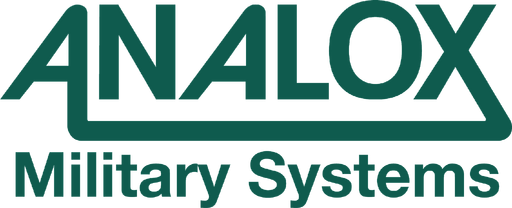 Analox Military Systems Ltd