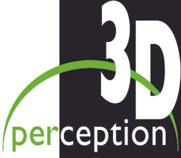 3D perception AS