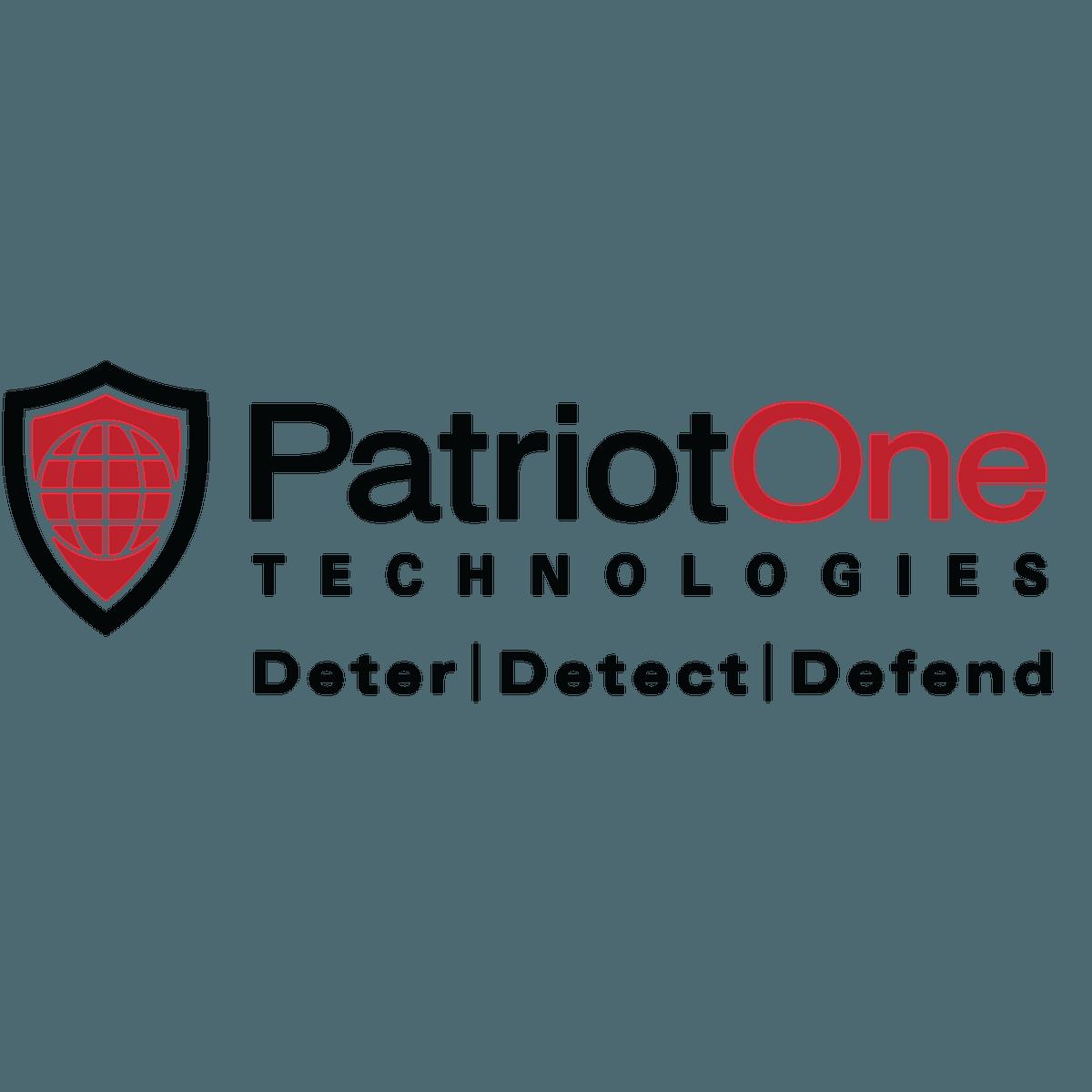 Patriot One