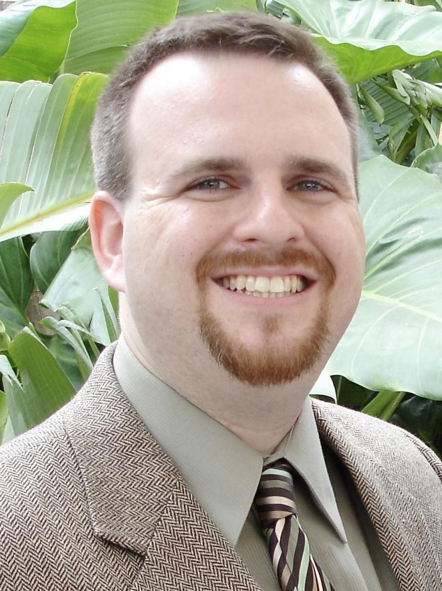 Daniel Lacks