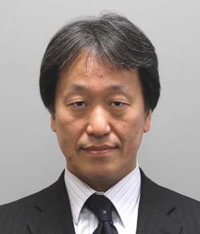 Tomomi Kageyama