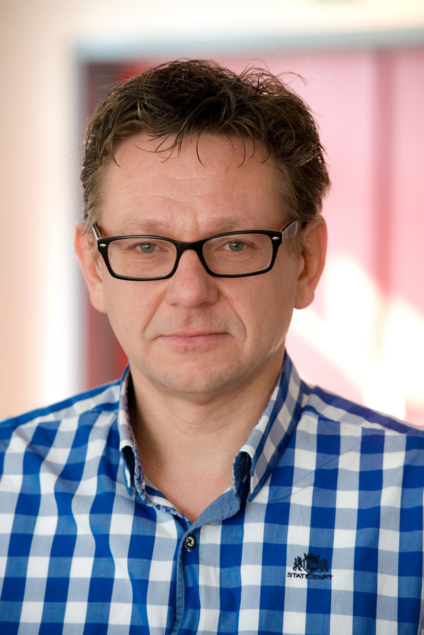 Geert Arno