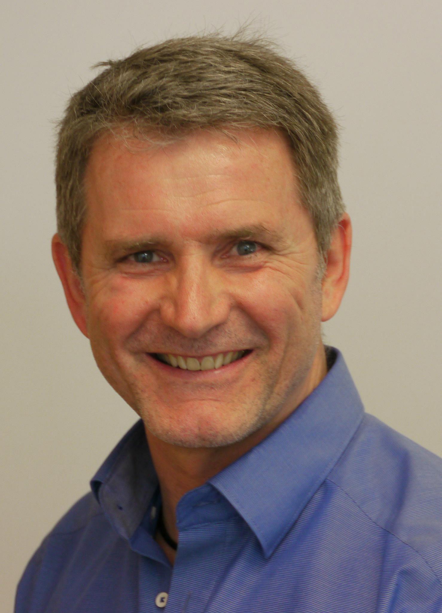 Udo Keuter