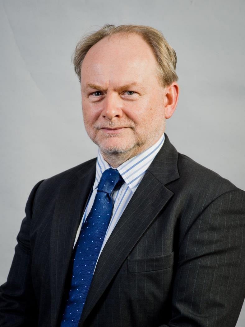 Mr Jeff Owen