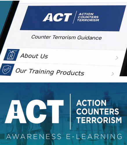 Free Counter Terrorism Resources for Businesses