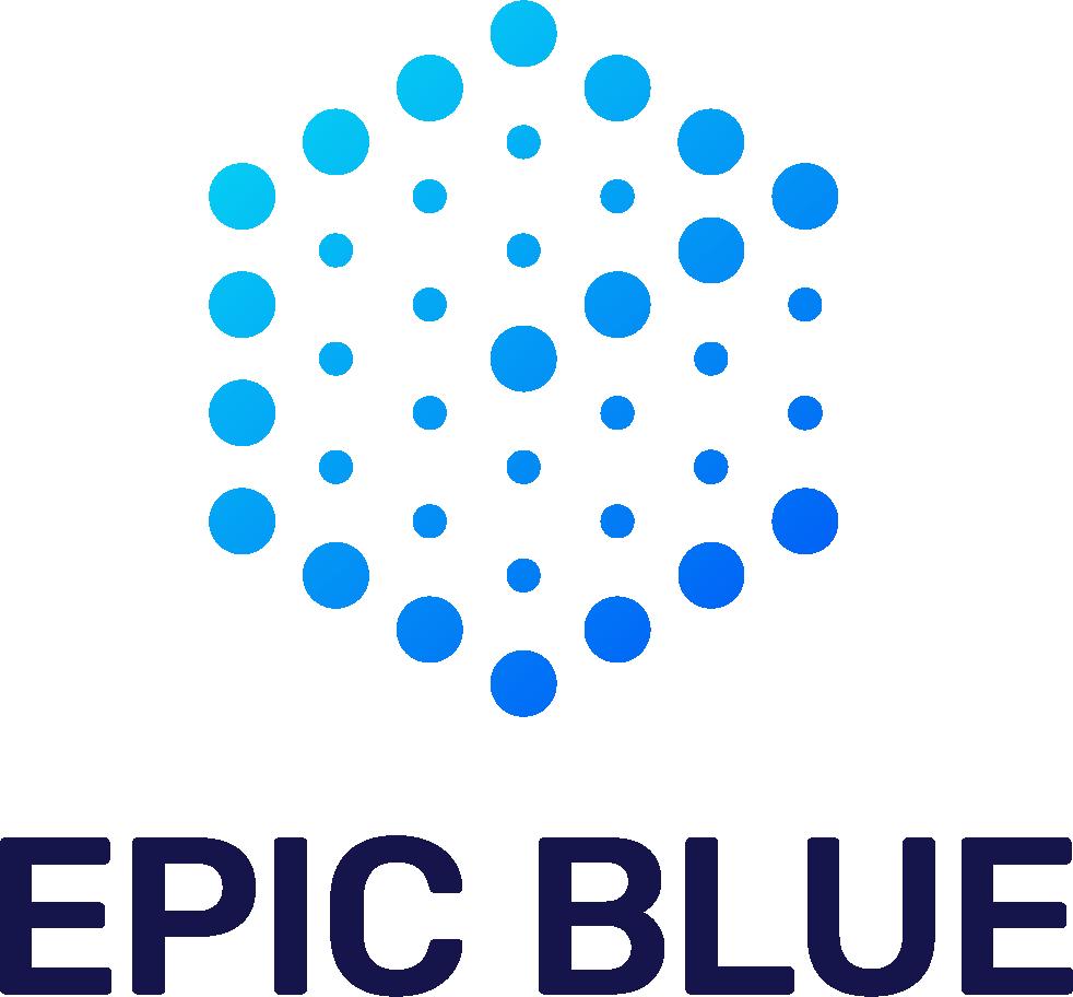 Epic Blue