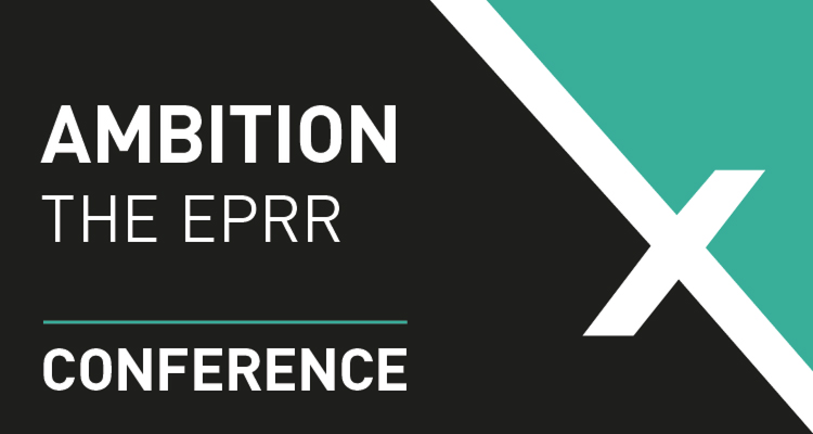Ambition - The EPRR Conference
