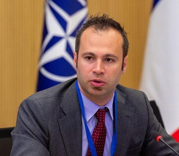 Claudio Palestini