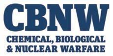 CBNW Chemical, Biological & Nuclear Warfare