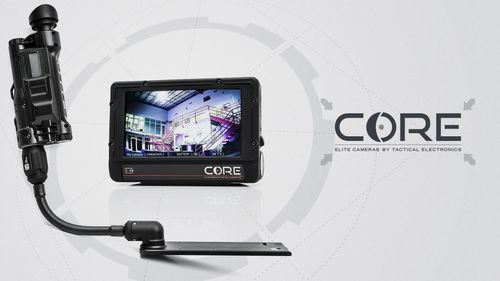 CORE Cameras- the most innovative tactical inspection cameras