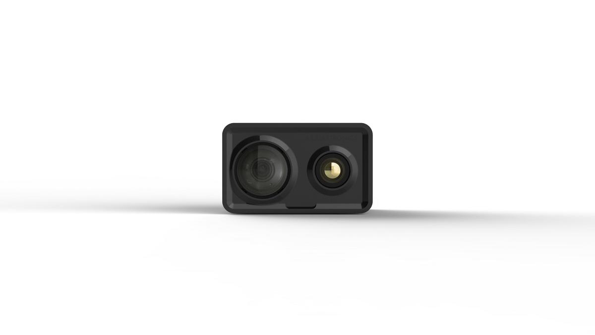 DRONE VOLT releases the new version of its intelligent camera AERIALTRONICS PENSAR