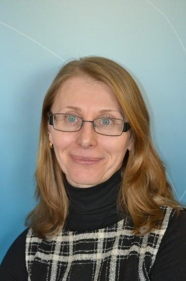 Elena Skryabina